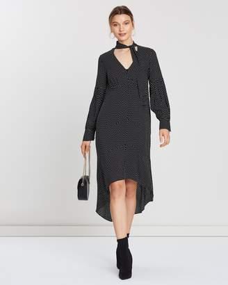 Mesop Opal Maxi Dress