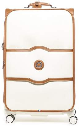 """Delsey Chatelet Soft 30\"""" Spinner Suitcase"""
