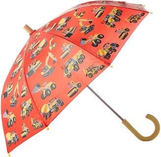 Hatley Heavy Duty Machines Umbrella Umbrella