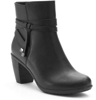 Croft & Barrow Katharine Women's Ortholite Ankle Boots