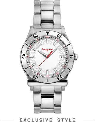Salvatore Ferragamo Wrist watches - Item 58038298NL
