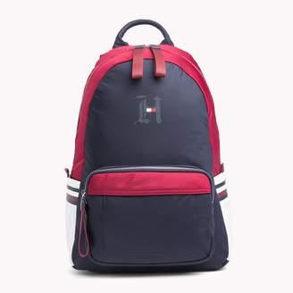 Tommy Hilfiger Lewis Hamilton Sport Backpack