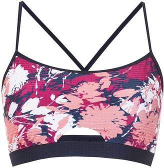Track & Field Flores top