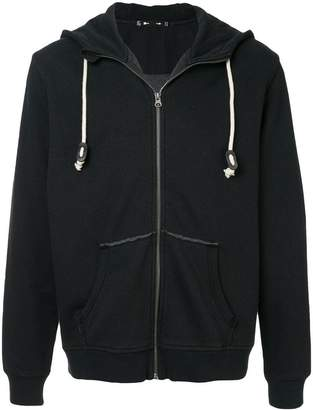 The Upside hooded jacket