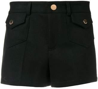 RED Valentino tailored shorts