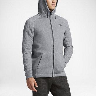 Nike Sportswear Modern Men's Hoodie $90 thestylecure.com