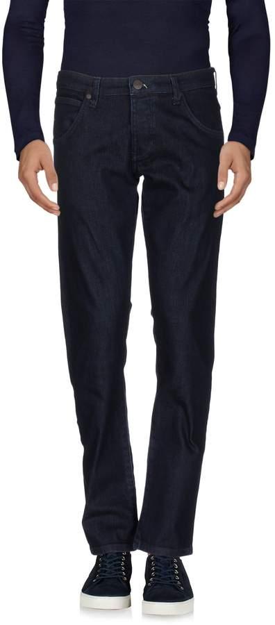 Wrangler Denim pants - Item 42585763