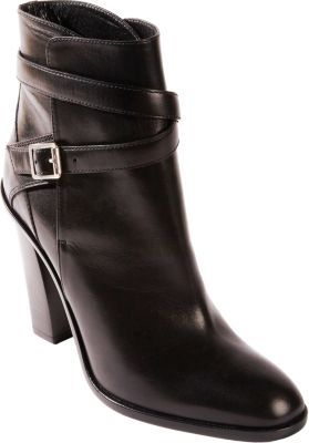 Saint Laurent Hunting Ankle Boot