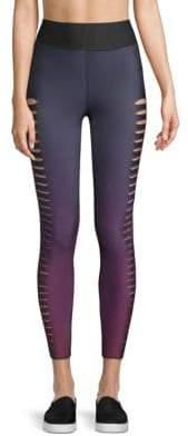 Ultracor Gradient Slash Leggings