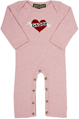 "Amber Hagen ""Daddy"" Coverall $115 thestylecure.com"