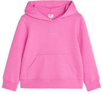 Arket French Terry Hoodie
