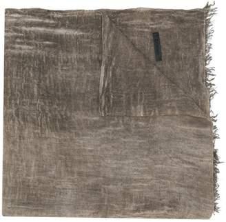 Cutuli Cult Zalika fur scarf