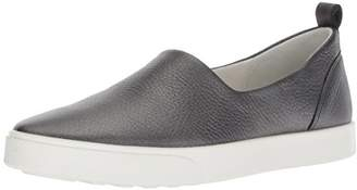 Ecco Women's Women's Gillian Slip on Sneaker