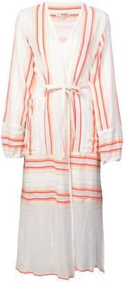 Lemlem Fiesta robe style dress
