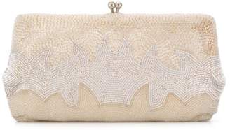 Gucci Pre-Owned 1960's bead embroidery clutch