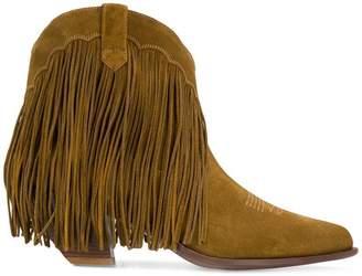 Golden Goose Levriero boots