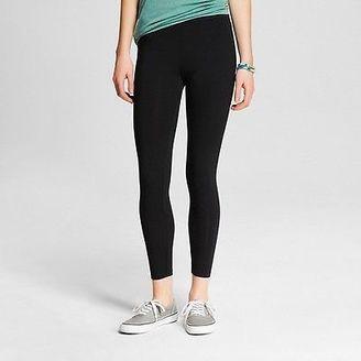 Women's Capri Legging - Mossimo Supply Co. (Juniors') $10 thestylecure.com