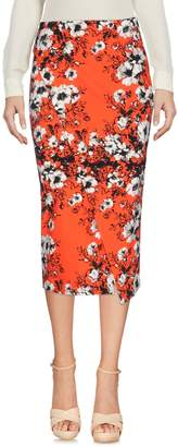Fuzzi 3/4 length skirts - Item 35365116UW