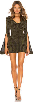 Michael Costello x REVOLVE Moseley Mini Dress