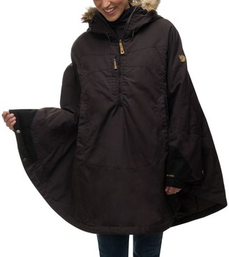 Fjallraven Luhkka Jacket - Women's
