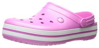 Crocs Unisex Crocband Clogs, (12 US)