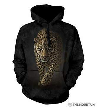 The Mountain Savage Adult Hoodie