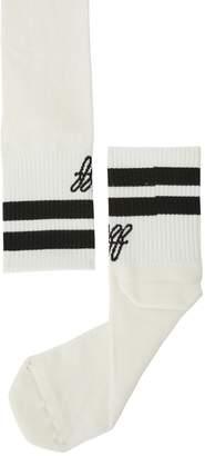 Off-White Off White College socks