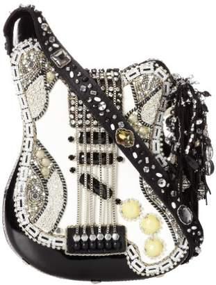 Mary Frances 09-152 Graceland Shoulder Bag