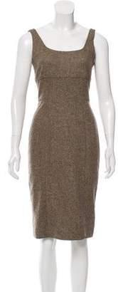 Diane von Furstenberg Bridget Knee-Length Dress w/ Tags