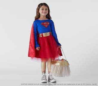 Pottery Barn Kids Superhero Treat Bag