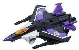 Transformers Generations Combiner Wars Legends Class Skywarp Figure