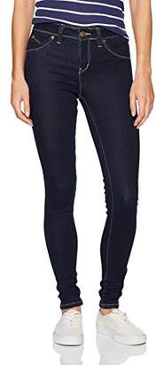 YMI Jeanswear Women's Wannabettabutt Midrise Jegging