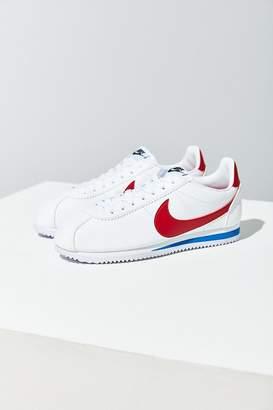 Nike Classic Cortez Premium Sneaker $70 thestylecure.com
