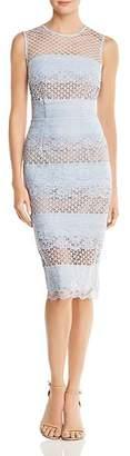 Bronx AND BANCO Sienna Lace Dress