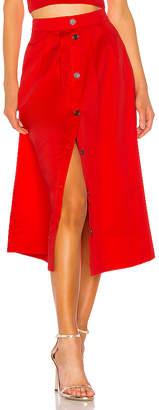 Karina Grimaldi Paris Skirt