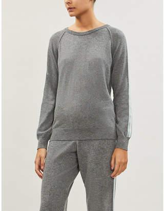Johnstons Lola cashmere jumper