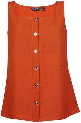 17218245b2d0ad Dorothy Perkins Sleeveless Tops For Women - ShopStyle UK
