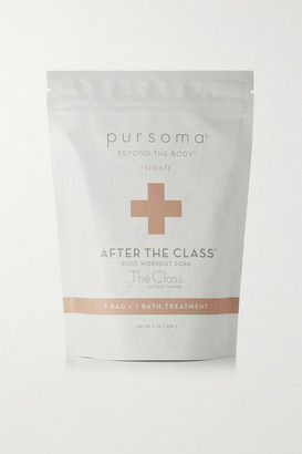 Pursoma - After The Class Bath Soak, 225g - Colorless