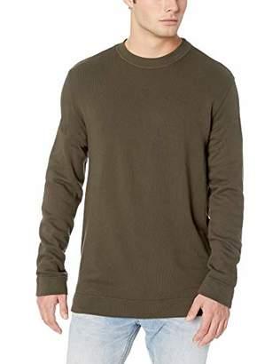 Paige Men's Marley Garment Dyed Sweatshirt