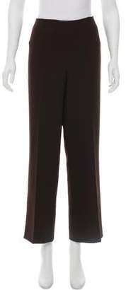 Alberto Makali Studded Wide-Leg Pants