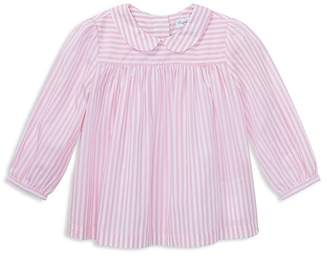 Polo Ralph Lauren Ralph Lauren Girls' Bengal Stripe Top - Baby
