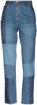 Sandro Denim pants - Item 42730953NS