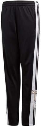 adidas Adibreak Snap Pants, Big Boys