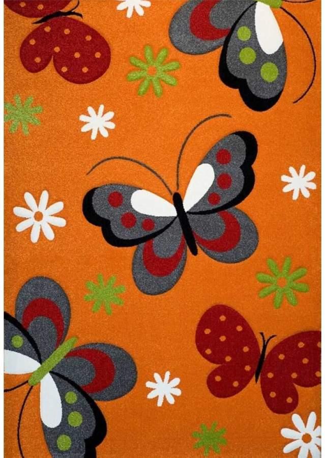 Nazar Mephisto - Teppich - orange