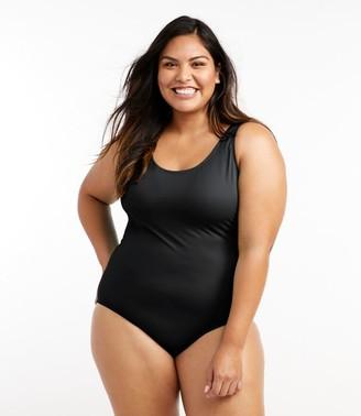 49954eac9d L.L. Bean L.L.Bean Women s BeanSportA Swimwear