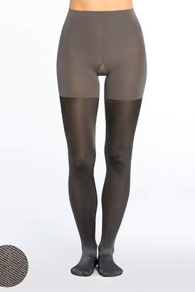 Spanx Metallic Shimmer Tights (Plus Size Available)