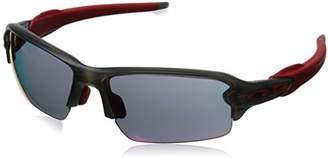 Oakley Men's 0Oo Flak 2.0 (A) 927103 Sunglasses