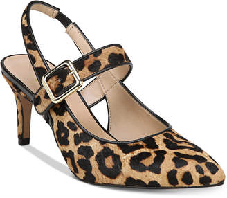 Franco Sarto Martina Slingback Pumps Women's Shoes