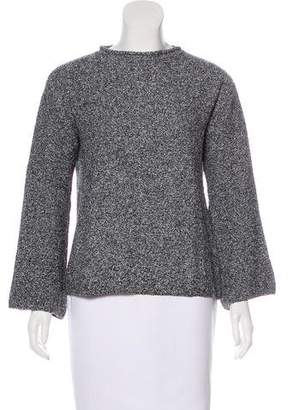 Opening Ceremony Cutout-Accented Knit Sweater w/ Tags