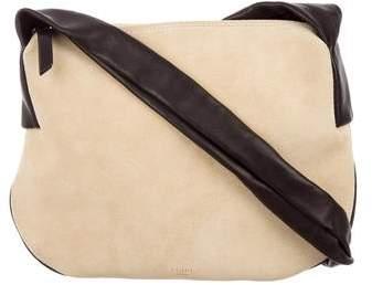 Céline 2016 Small Ribbon Shoulder Bag
